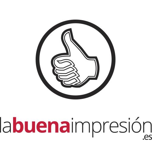 La Buena Impresión logo