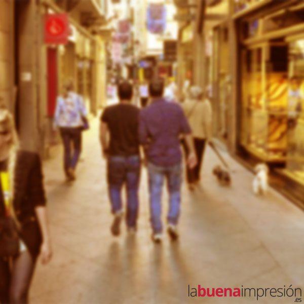 Vender más en la calle de Granada