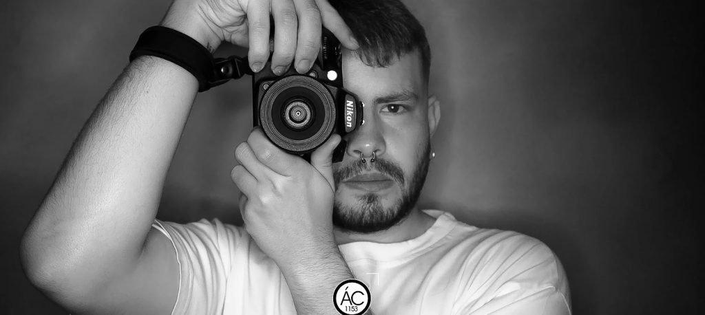 Fotógrafo en Granada